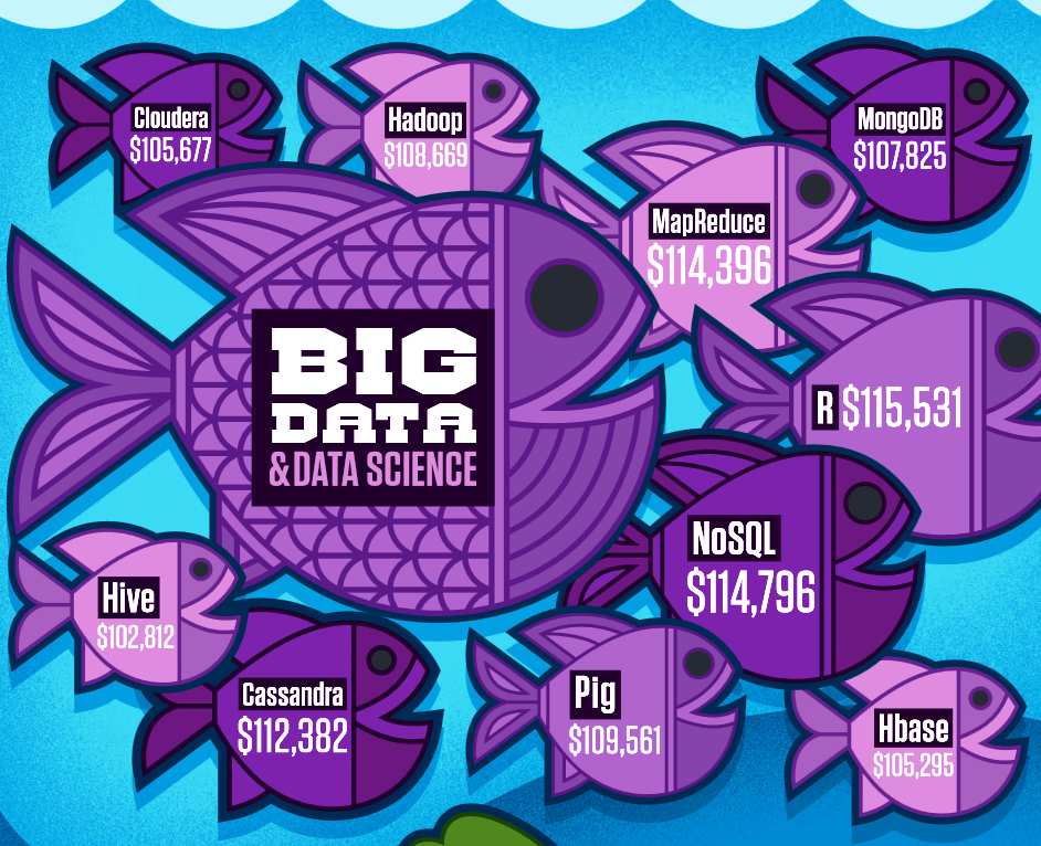 9 Must-Have Skills to Land Top Big Data Jobs in 2015